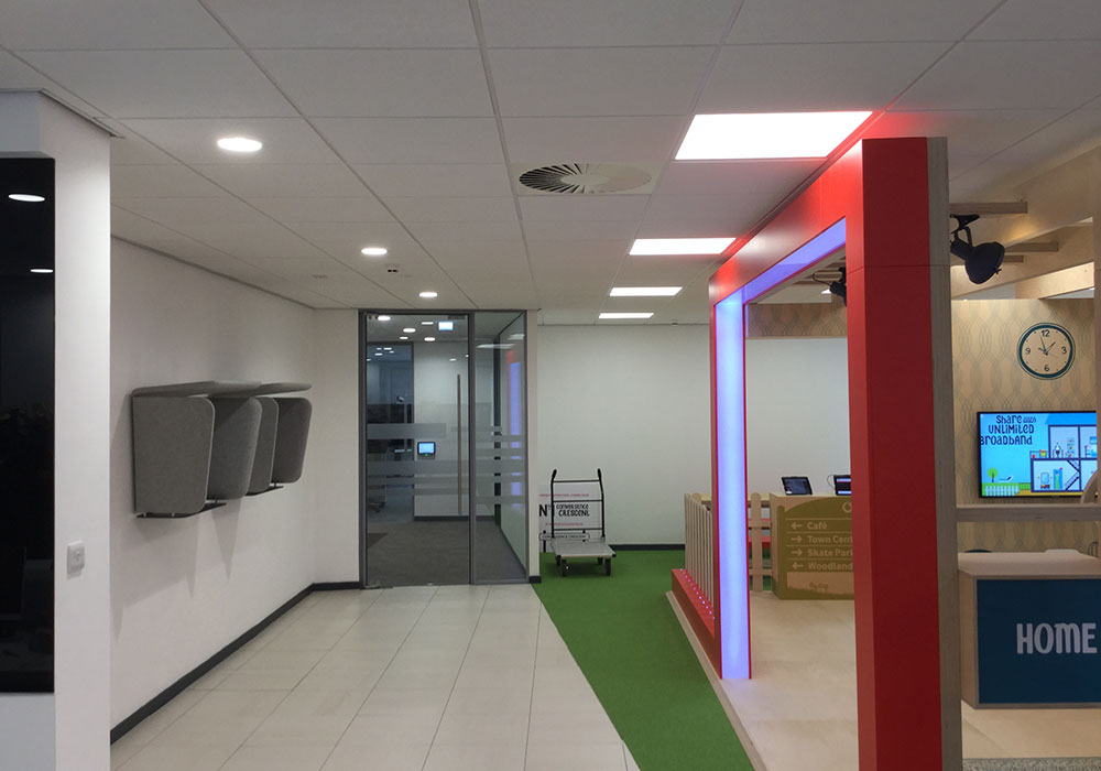 Suspended Ceilings Scotland